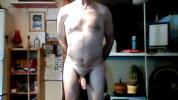 J'ai envie de montrer ma nudité